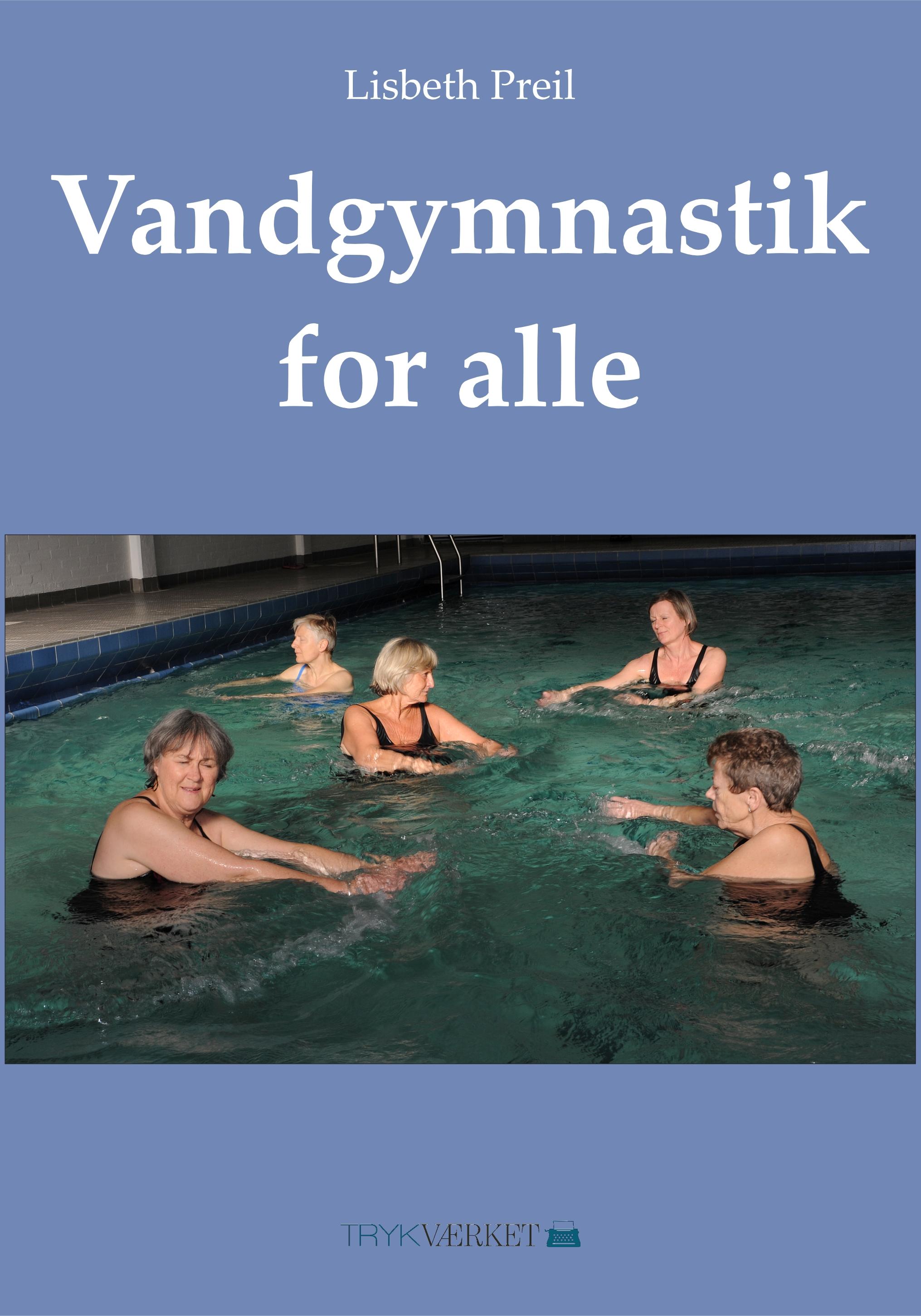 Vandgymnastik for alle