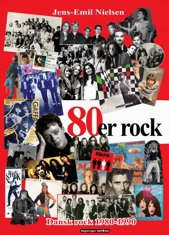 80´er rock