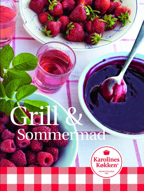 Karolines Køkken Grill & Sommermad