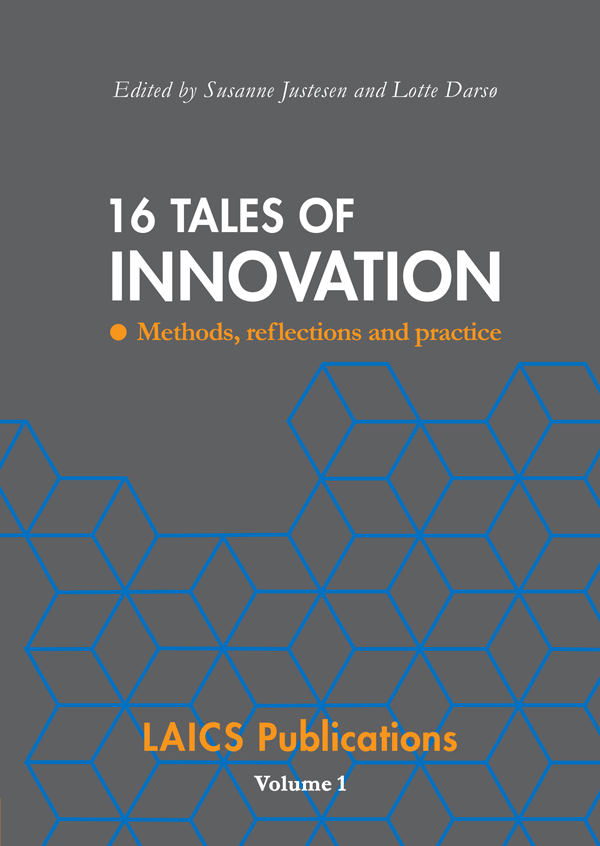 16 Tales of Innovation