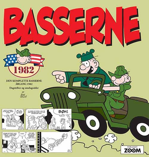 Basserne 1982