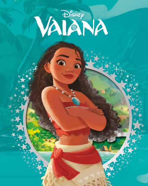 Disney Klassikere - Vaiana