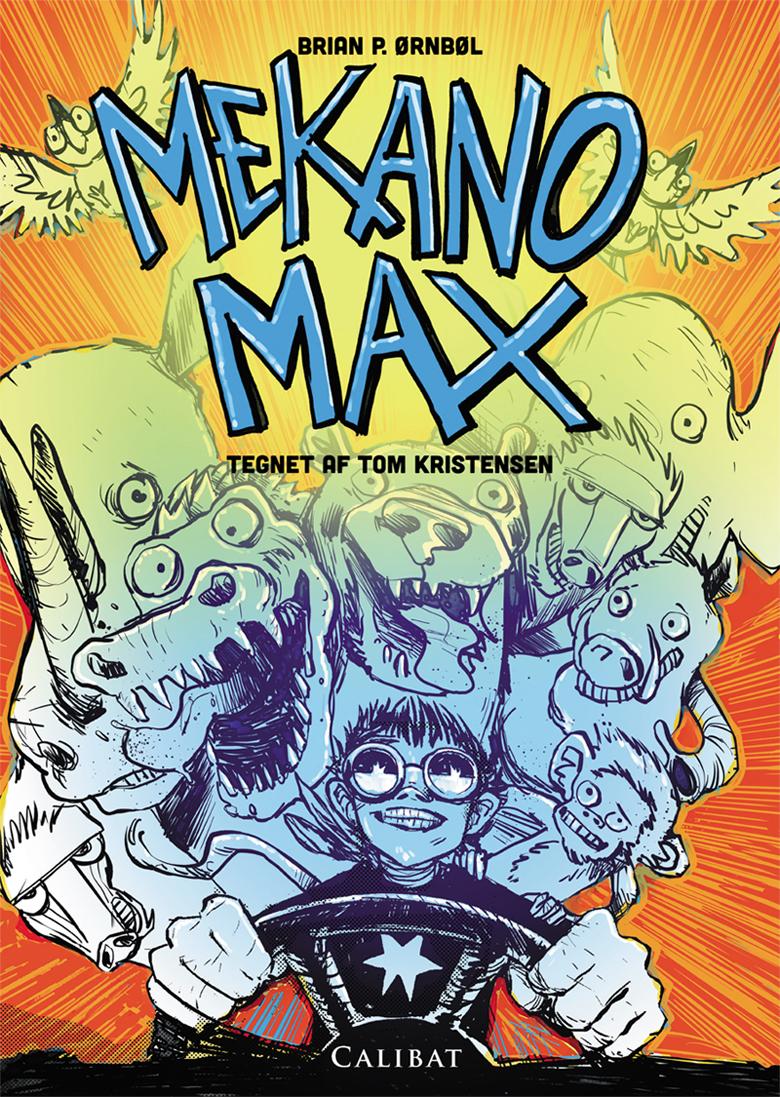 Mekano Max