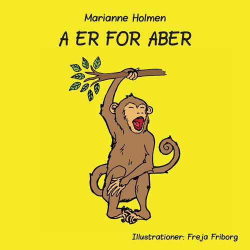 A ER FOR ABER