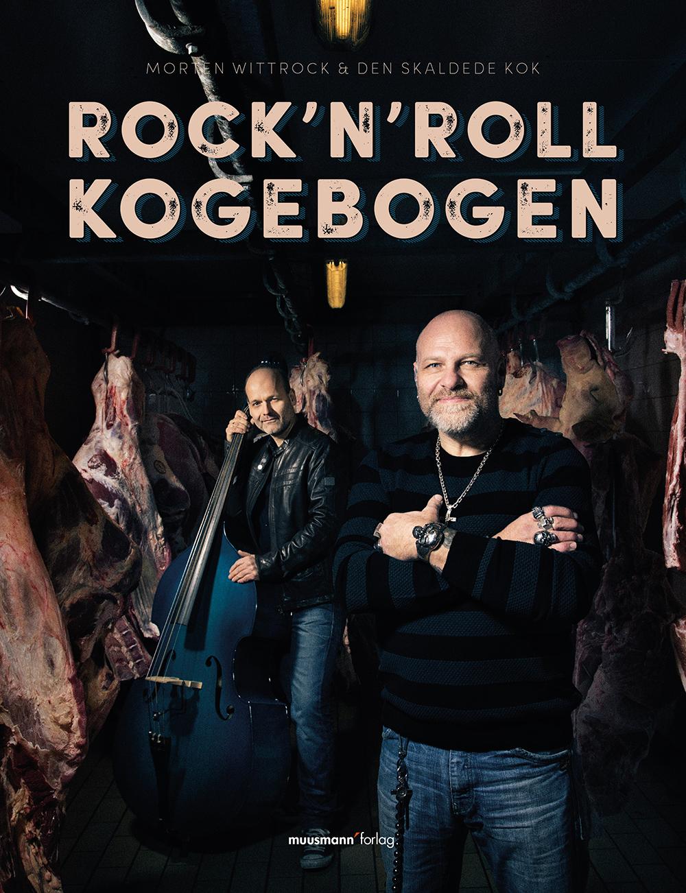 Rock'n'roll-kogebogen