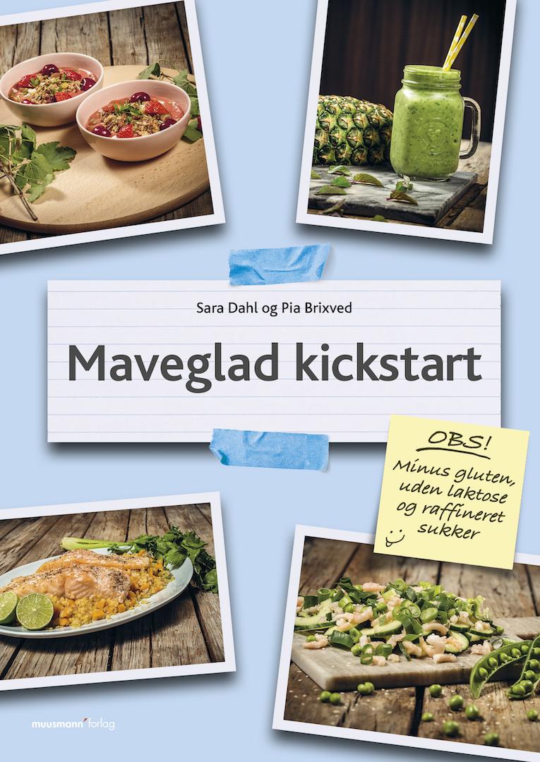 Maveglad kickstart