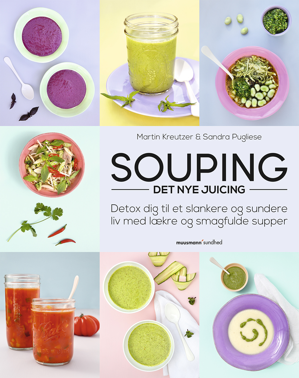Souping – det nye juicing