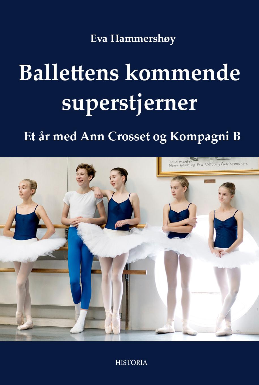 Ballettens kommende superstjerner