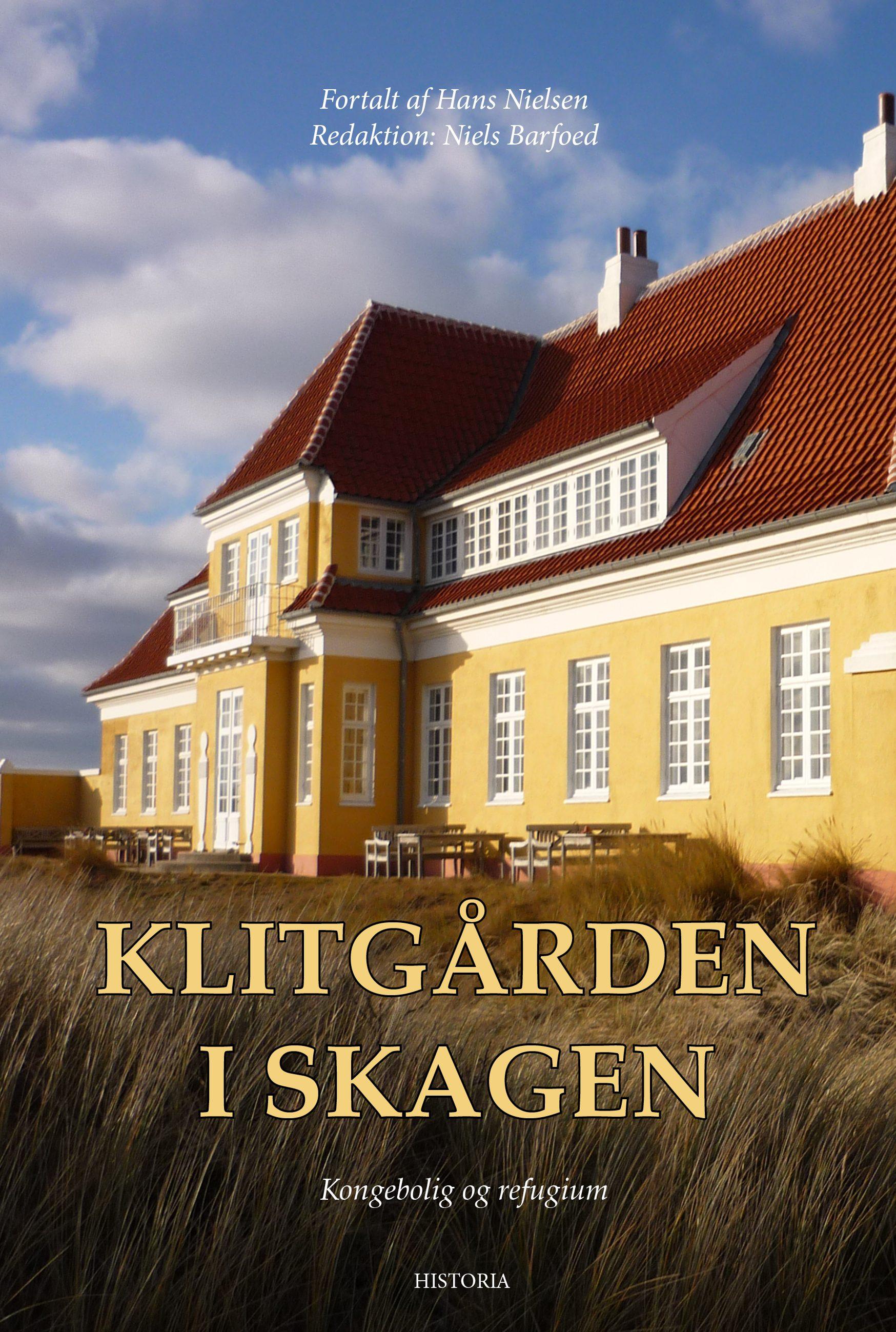 Klitgården i Skagen