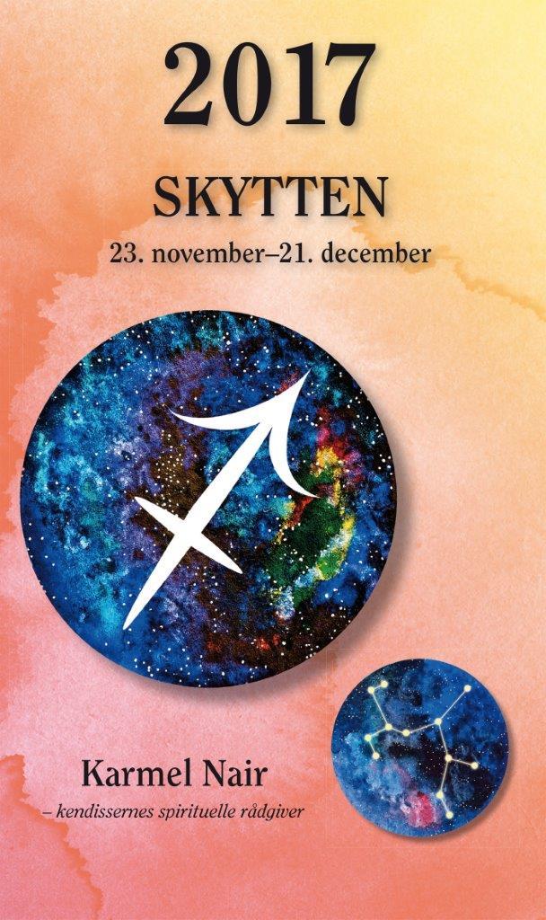 Skytten 2017