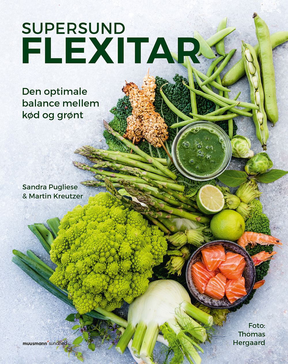 Supersund flexitar