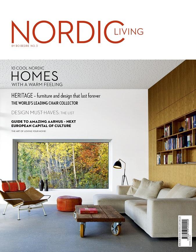 NORDIC LIVING by BO BEDRE