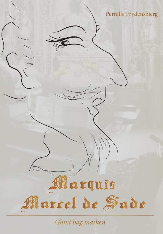 Marquis Marcel de Sade