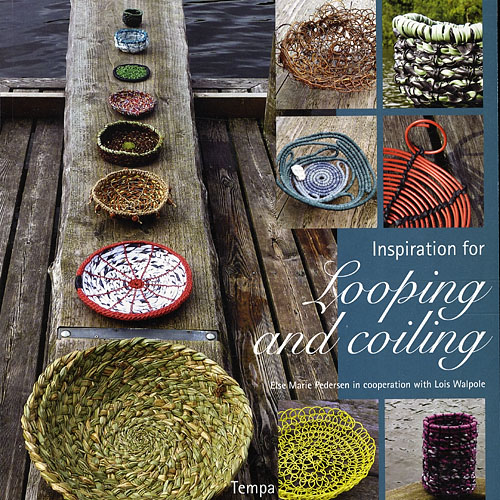 Inspiration for looping and coiling