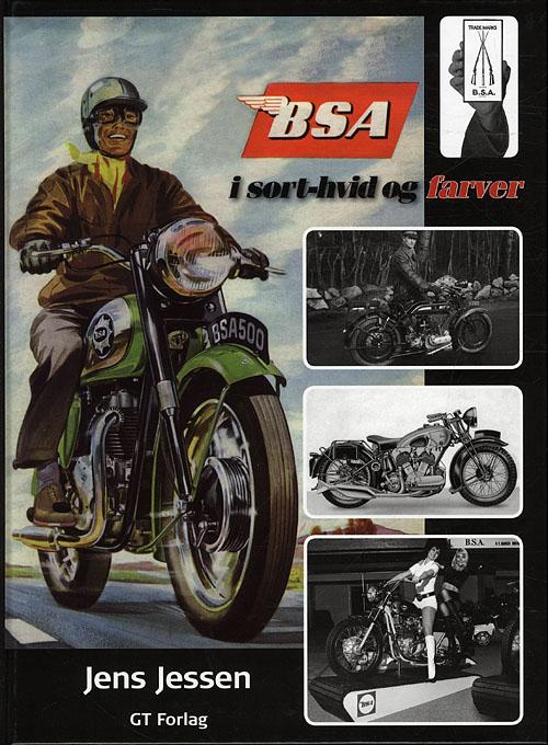 BSA i sort-hvid og farver