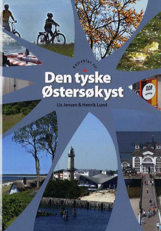 Rejseklar til Den tyske Østersøkyst