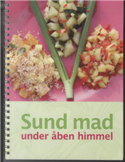 Sund mad - under åben himmel