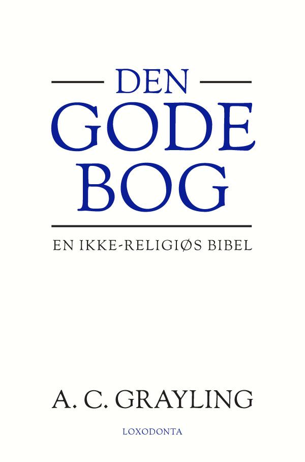 Den gode bog