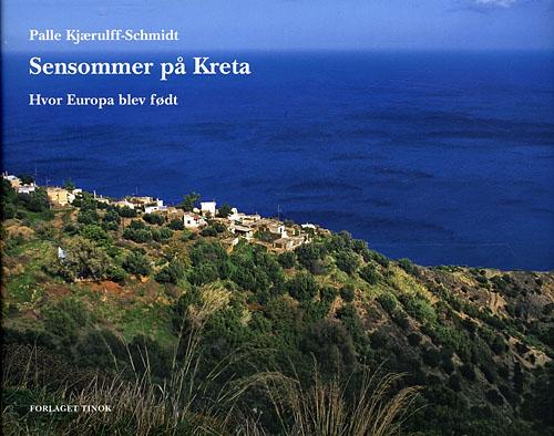Sensommer på Kreta