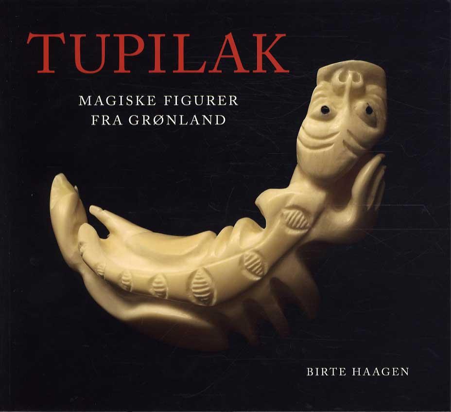 TUPILAK  (Dansk udg.)