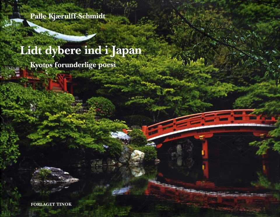 Lidt dybere ind i Japan