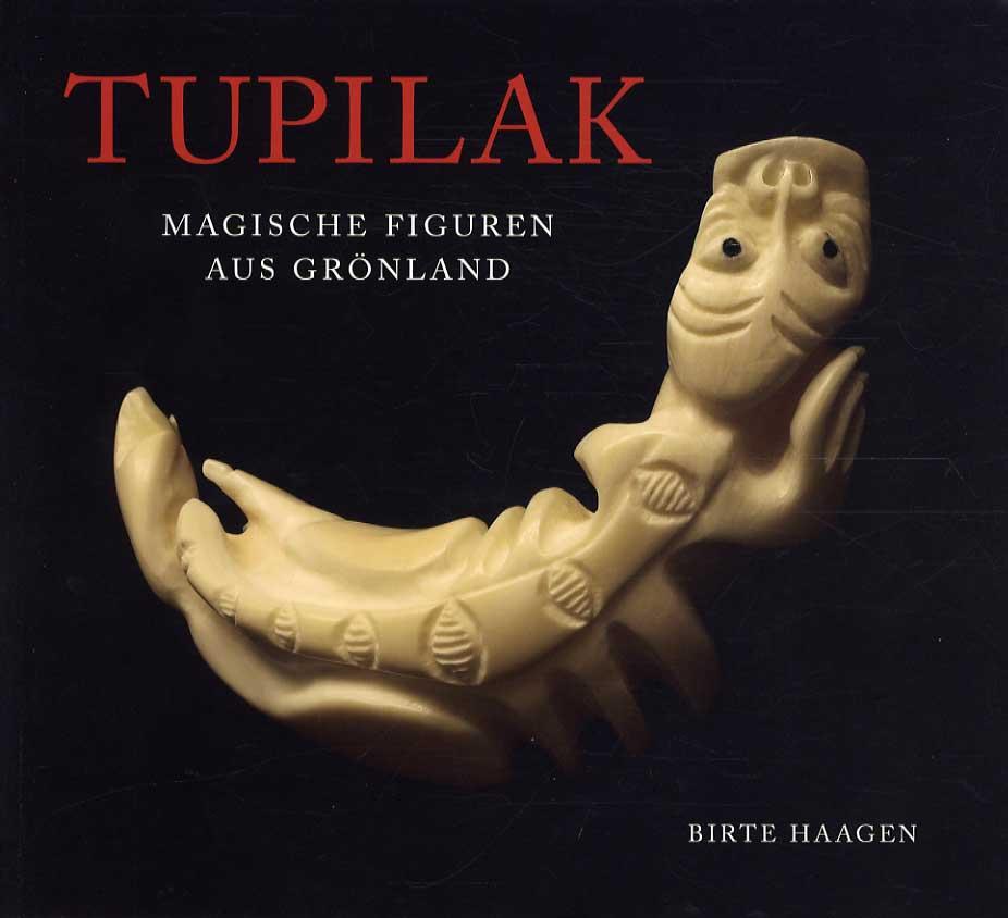 TUPILAK    (Tysk udg.)