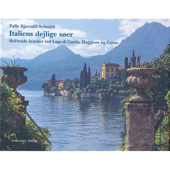 Italiens dejlige søer