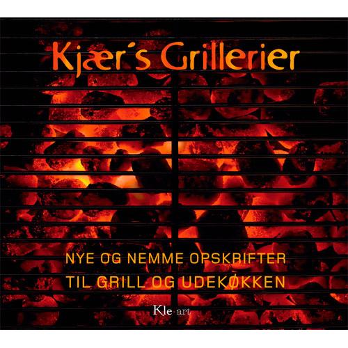 Kjær's Grillerier