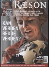 RÆSON nr. 1 2010
