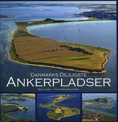 Danmarks dejligste ankerpladser