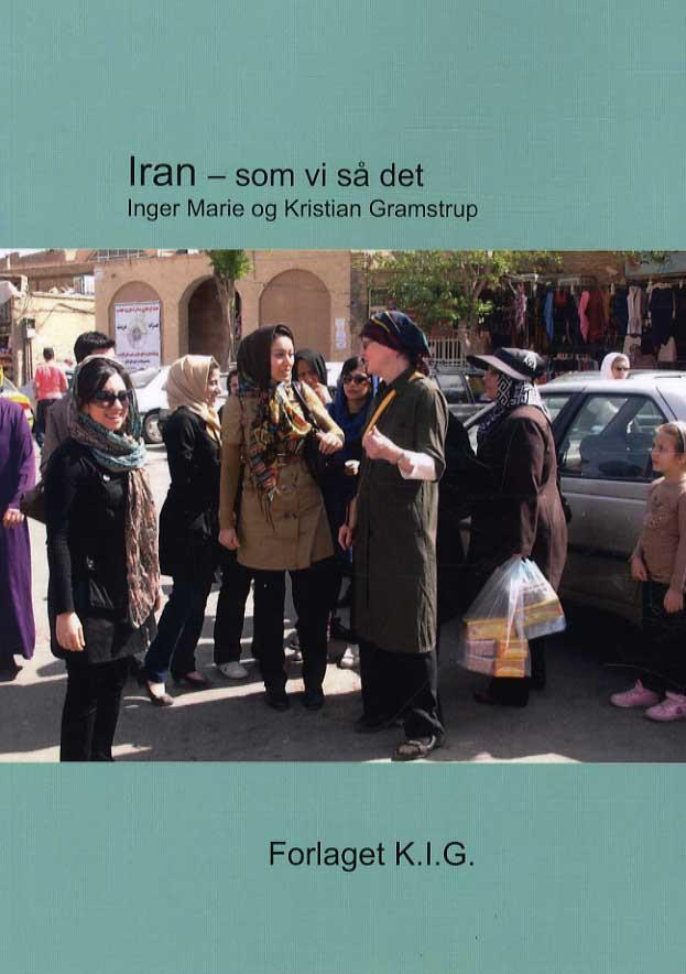 Iran - som vi så det