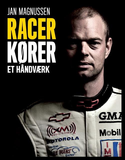 Racerkører - et håndværk
