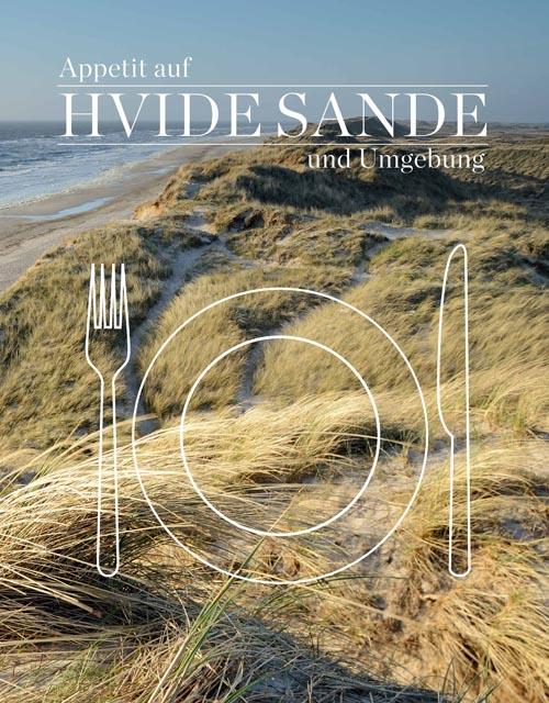 Appetit af Hvide Sande um Umgebung