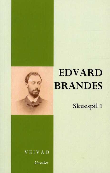 Edvard Brandes skuespil 1