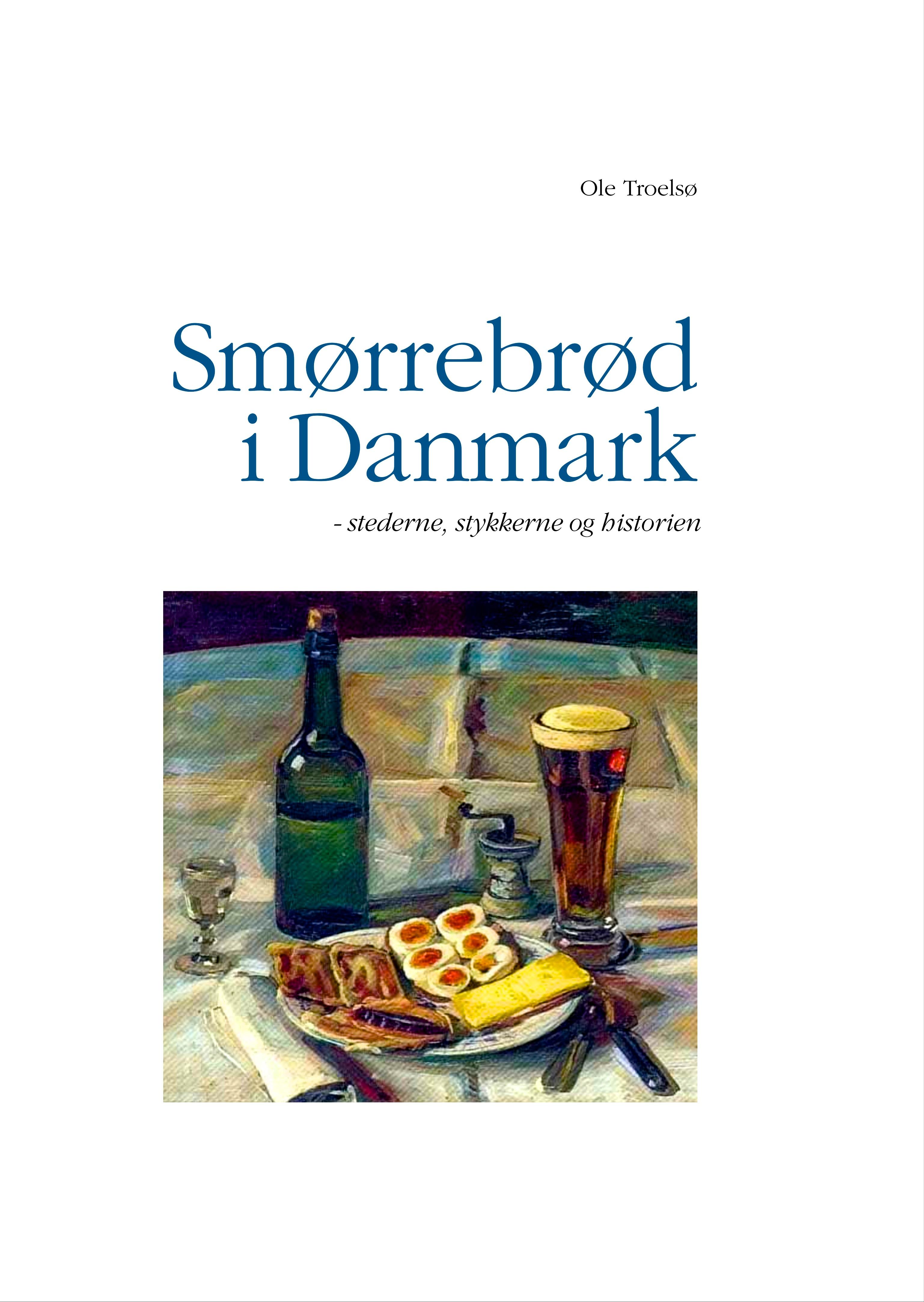 Smørrebrød i Danmark