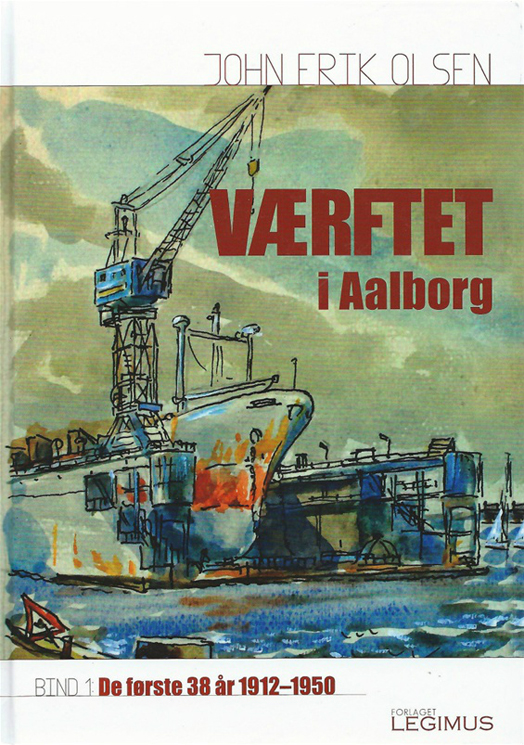 Værftet i Aalborg