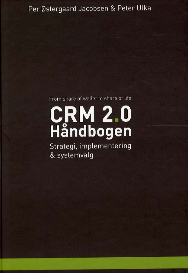 CRM 2.0 Håndbogen
