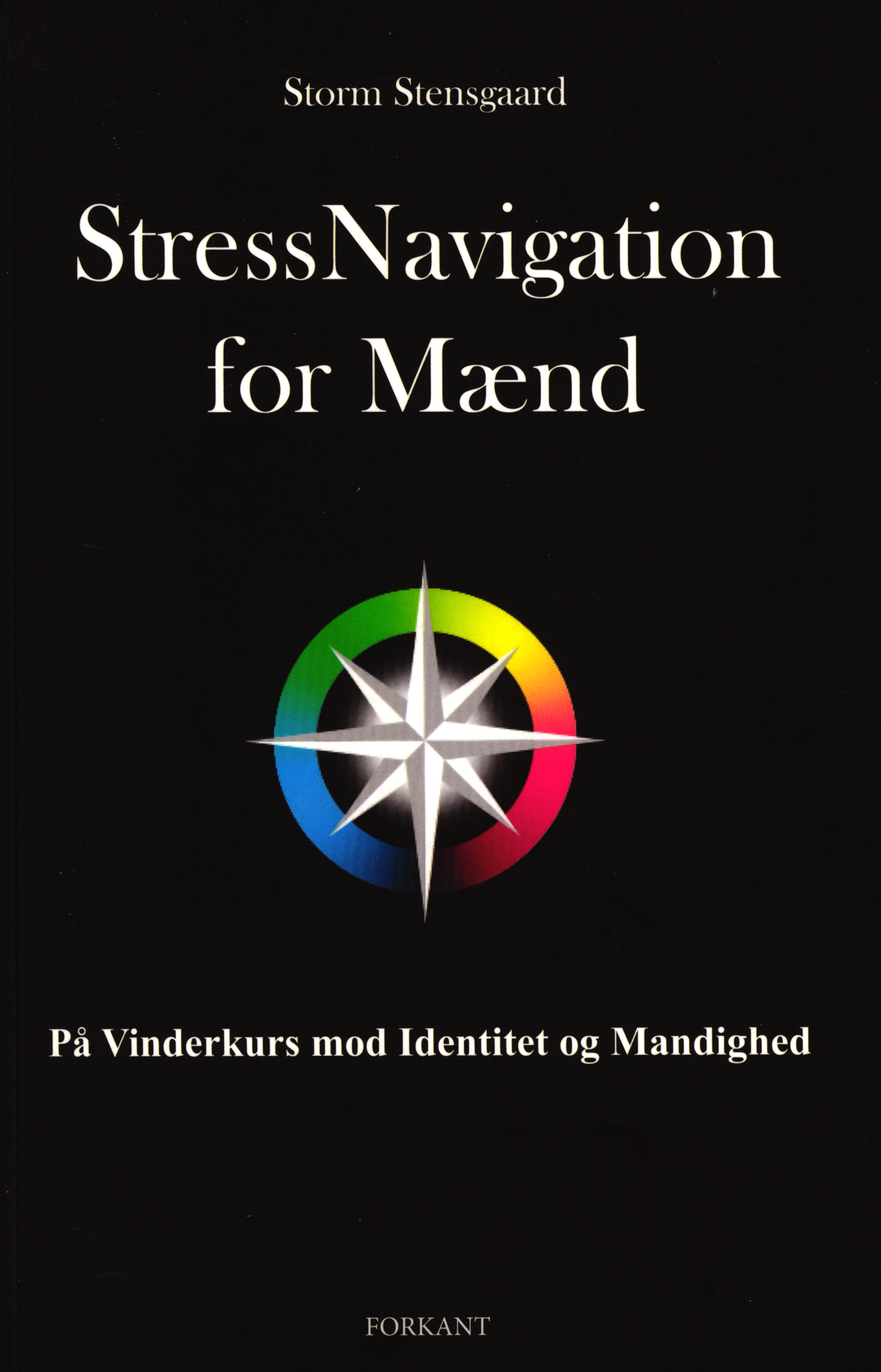 StressNavigation for mænd