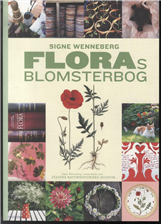 Floras blomsterbog for børn