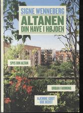 Altanen - din have i højden