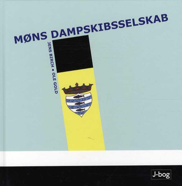 Møns Dampskibsselskab