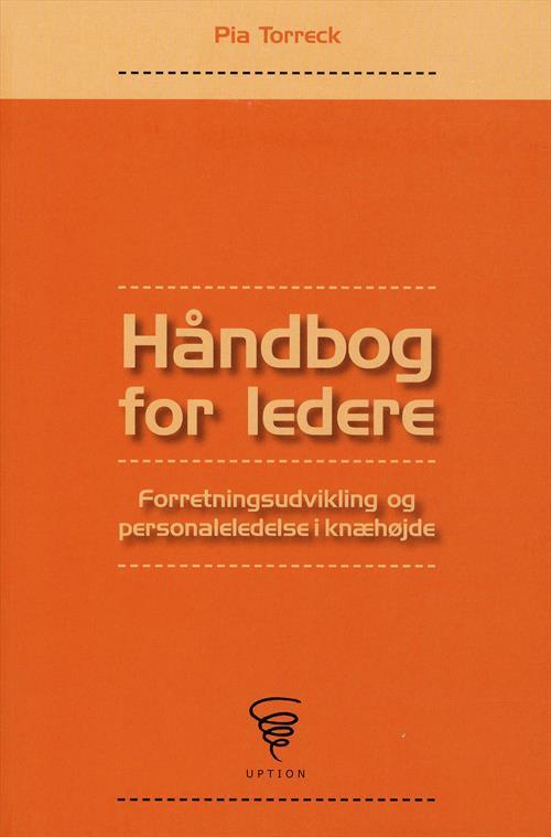 Håndbog for ledere