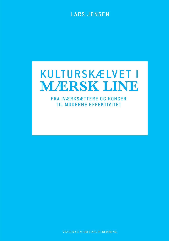 Kulturskælvet i Mærsk Line