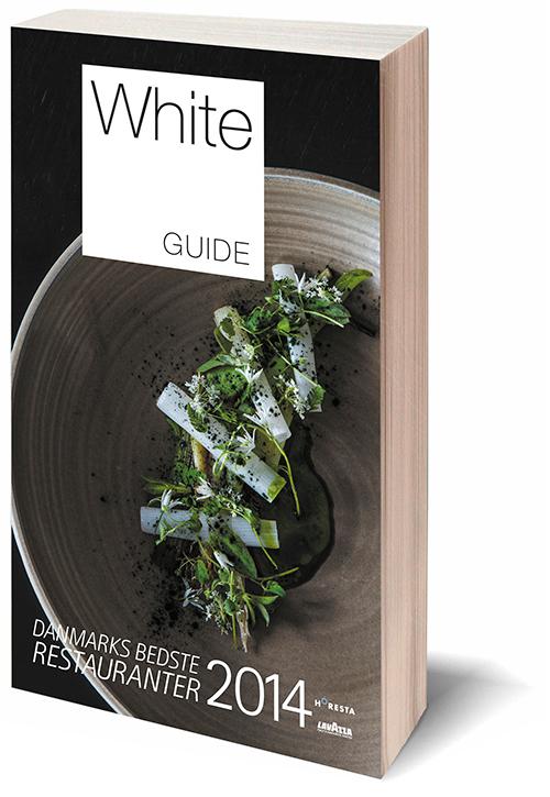 White Guide 2014