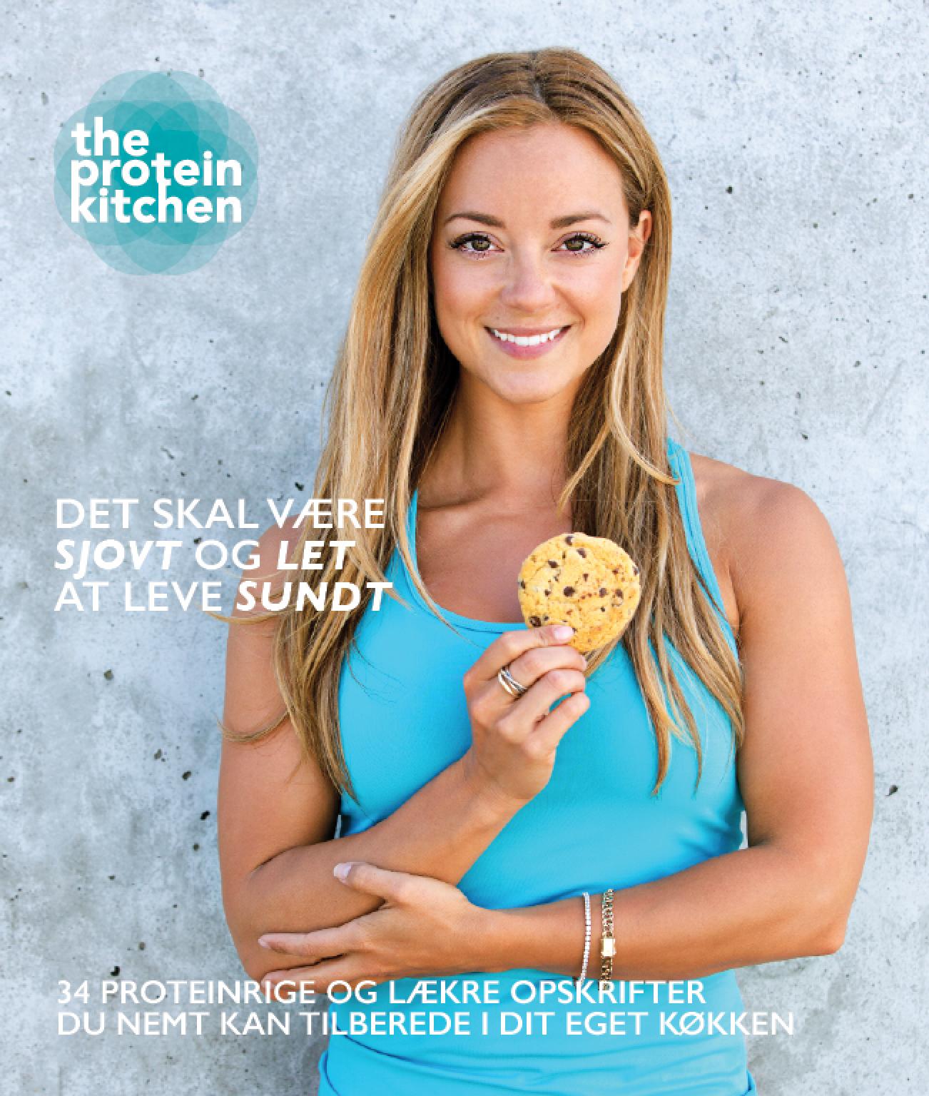 The Protein Kitchen