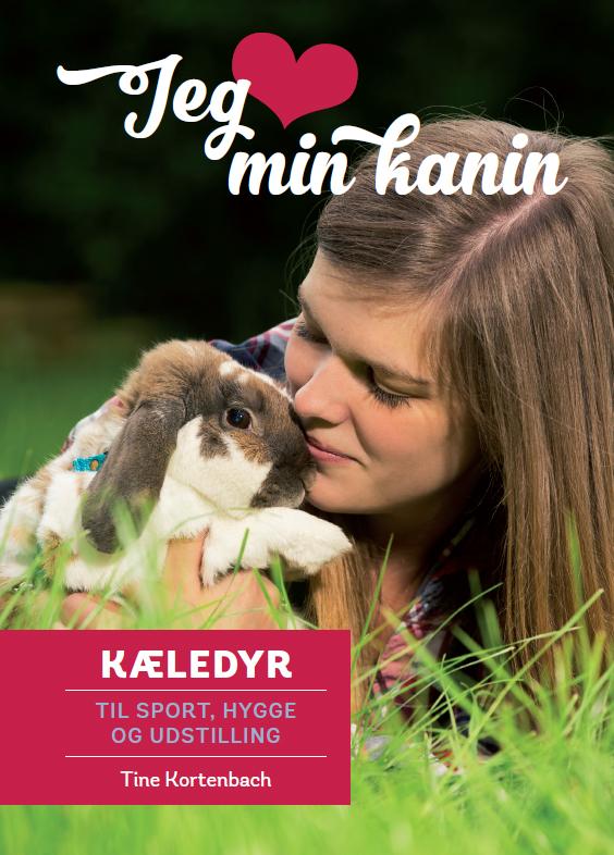Jeg elsker min kanin
