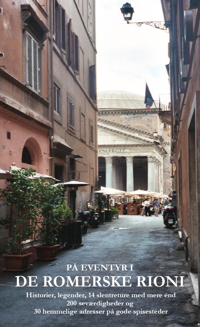 På eventyr i de romerske rioni