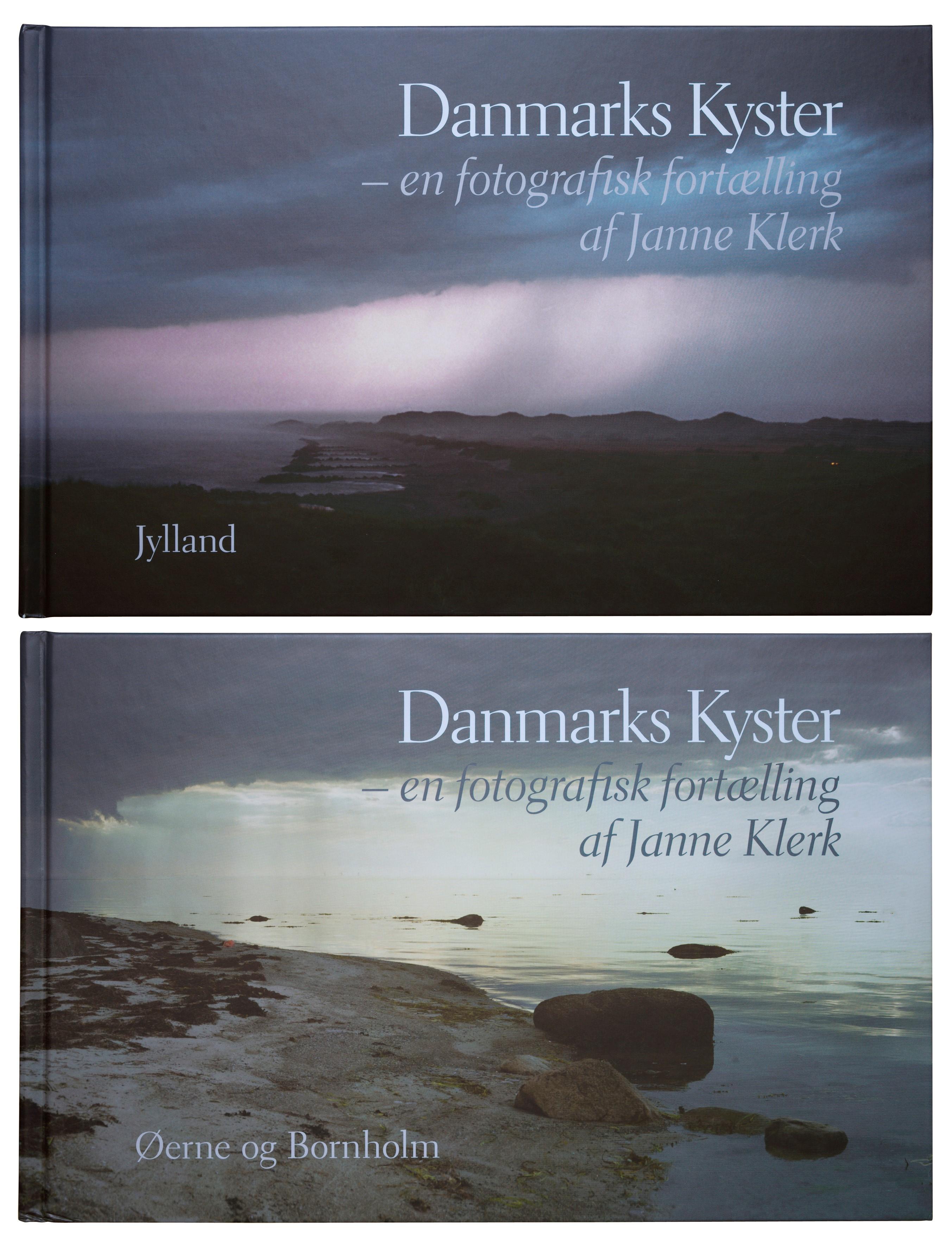 Danmarks Kyster