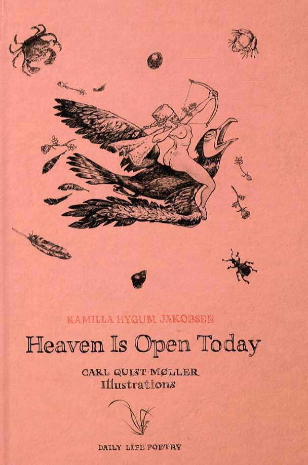 Heaven Is Open Today