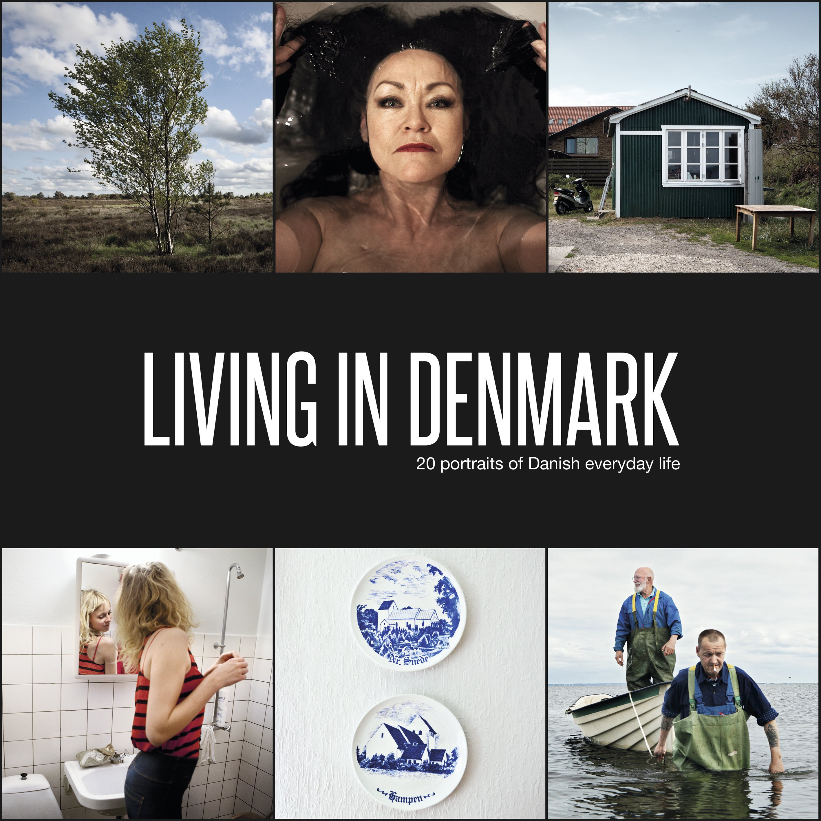 Living in Denmark
